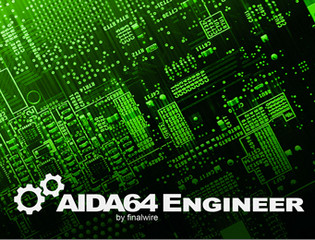 AIDA64 Engineer工程师版