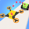 Delivery Drone 3D游戏v1.0