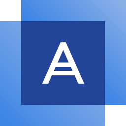 Acronis True Image 2021 For PE單文件版