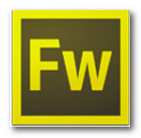 adobe fireworks cs4中文版