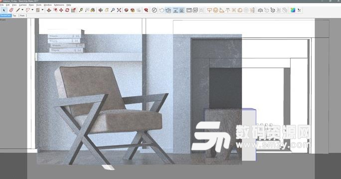 vray for sketchup 2017 破解 下載