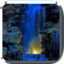 4D瀑布壁纸app(4D Waterfall Wallpaper) v1.0 安卓版